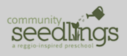 Community Seedlings Preschool