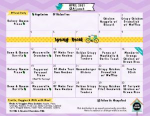 thumbnail of April CRA Menu (1)